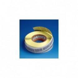 1000 Etiquettes antivol RF 8.2 Mhz 50x50 mm